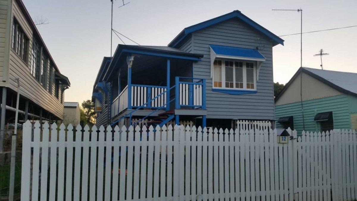 12 Cornes Street, Mount Morgan QLD 4714, Image 0