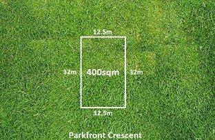 Picture of 56 Parkfront Crescent, Roxburgh Park VIC 3064