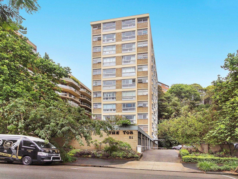 7/51 Roslyn Gardens, Elizabeth Bay NSW 2011, Image 0