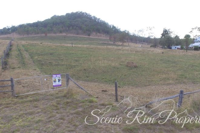 Picture of Carneys Creek Road, CROFTBY QLD 4310