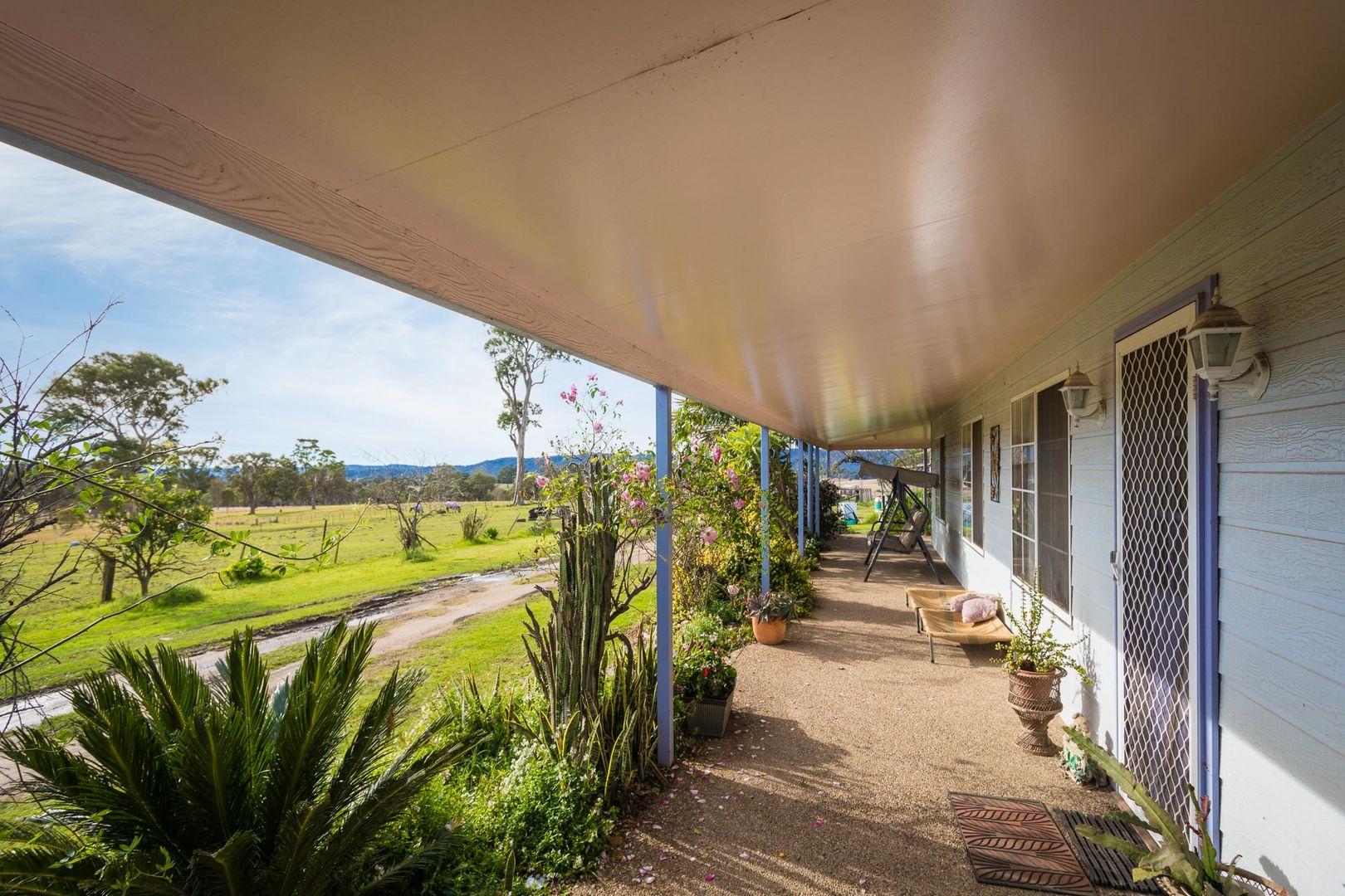 416 Wyndham Lane, Kanoona NSW 2550, Image 1