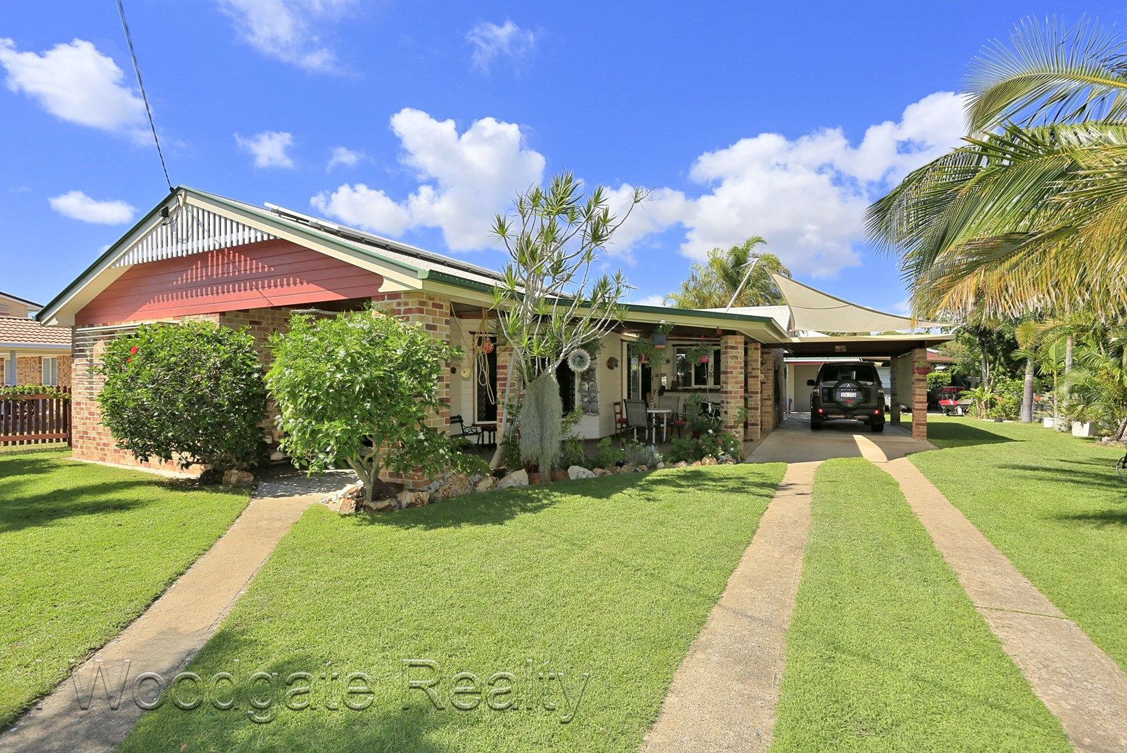 11 Bream St, Woodgate QLD 4660, Image 0