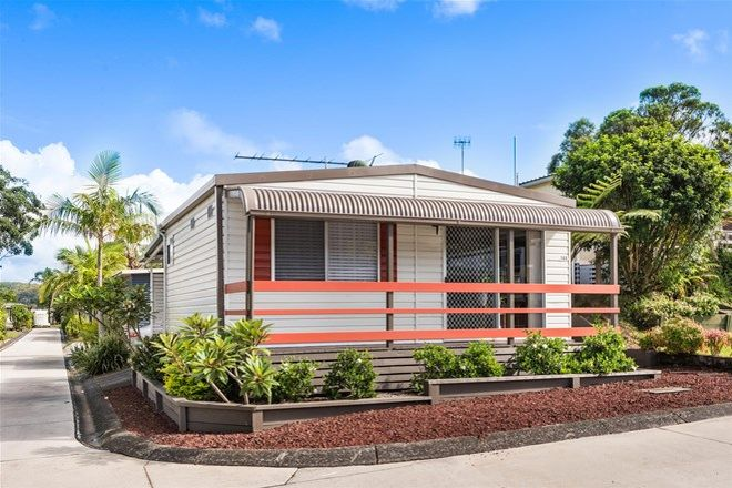 Picture of 144/57 Empire Bay Drive, KINCUMBER NSW 2251