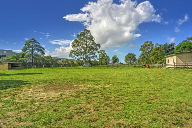 Picture of 3 Nowra Hill Road, SOUTH NOWRA NSW 2541
