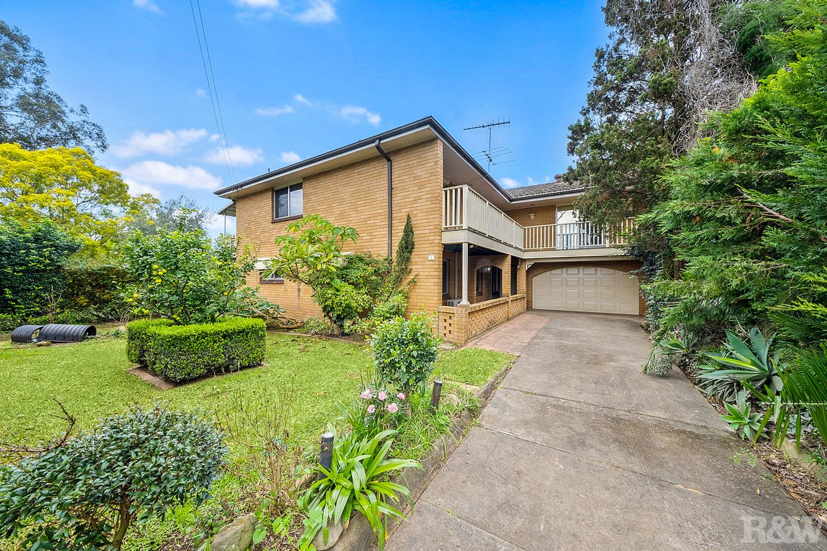 9-11 Rickaby Street, South Windsor NSW 2756, Image 0
