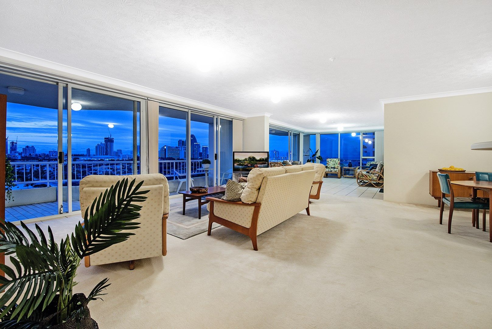 50/56 Hooker Boulevard, Mermaid Waters QLD 4218, Image 0