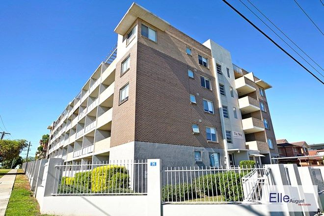 Picture of 36/26-34 Clifton St, BLACKTOWN NSW 2148