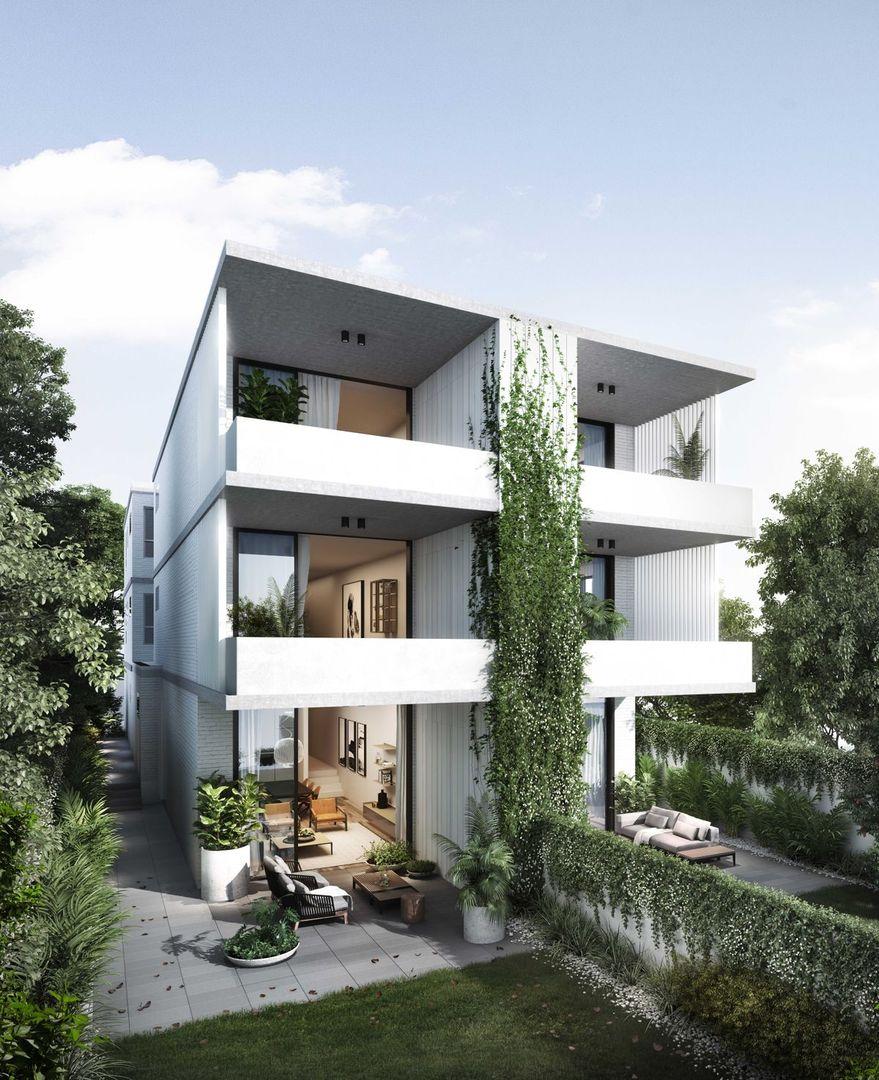 2/23 Gilderthorpe Avenue, Randwick NSW 2031, Image 0