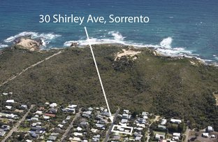 Picture of 30 Shirley Avenue, Sorrento VIC 3943