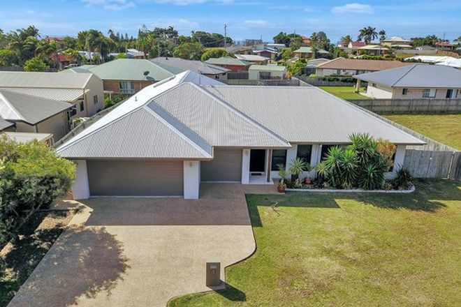 Picture of 4 Peggy Drive, CORAL COVE QLD 4670