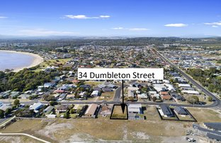 Picture of 34 Dumbleton Street, Hawley Beach TAS 7307