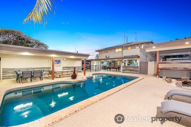 Picture of 15 Esplanade, INNES PARK QLD 4670