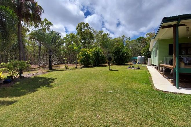 Picture of Endeavour Valley Road, COOKTOWN QLD 4895