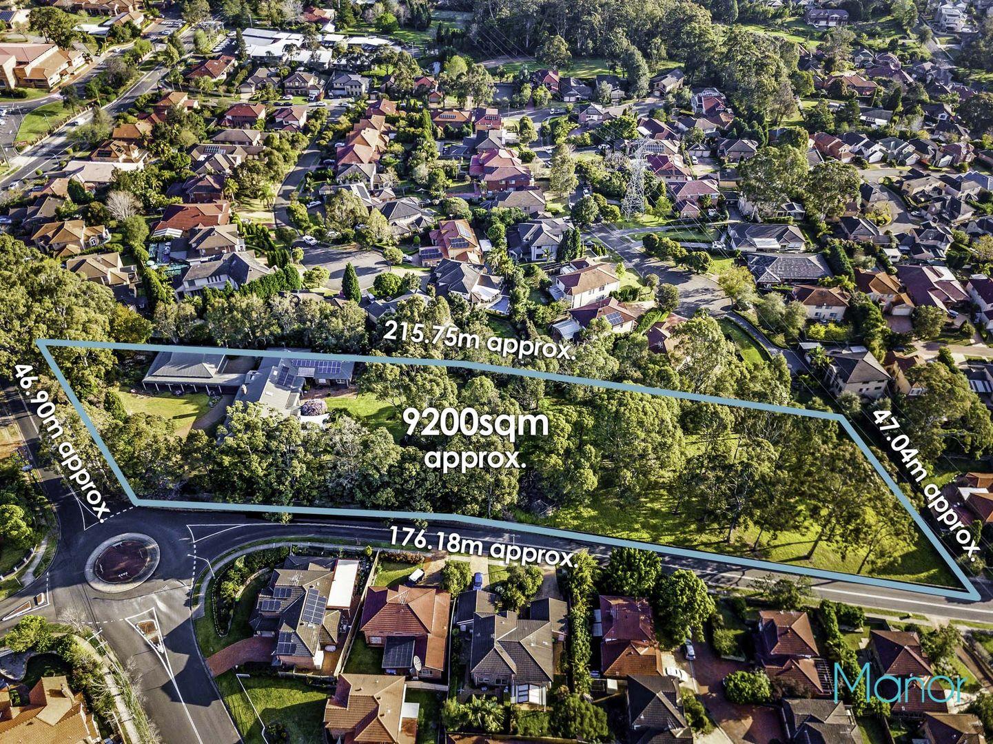 90-92 Franklin  Road, Cherrybrook NSW 2126, Image 1