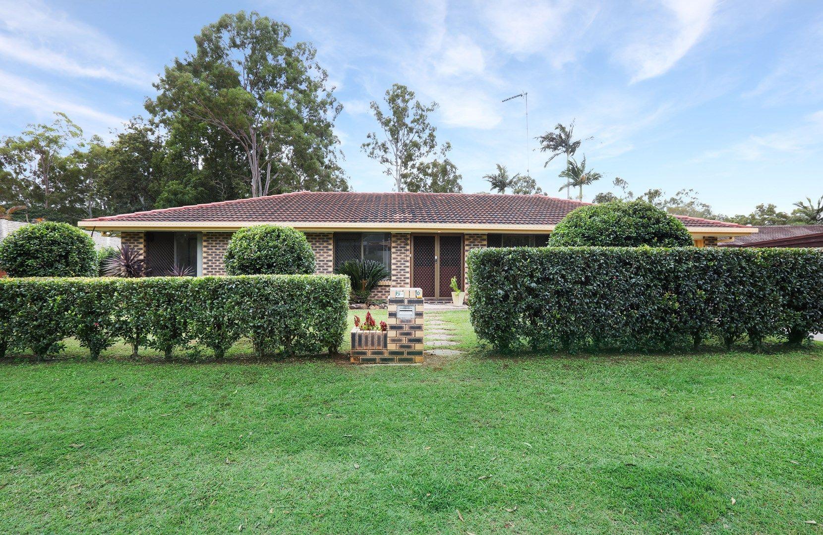 40 Koola Drive, Nerang QLD 4211, Image 1