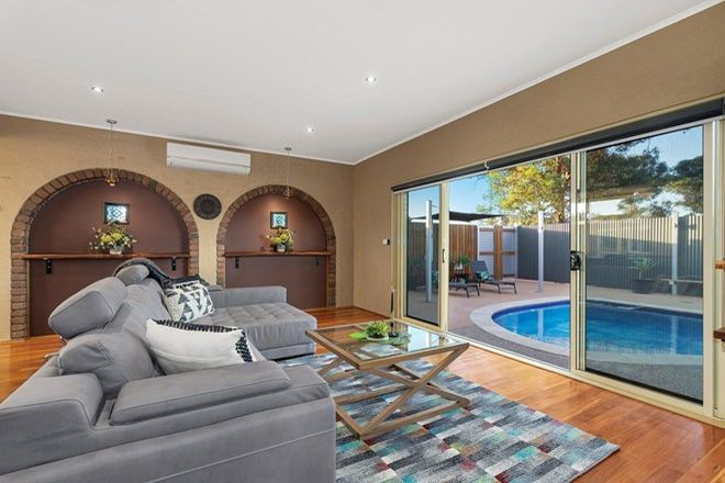 Picture of 21 Wayland Court, DIAMOND CREEK VIC 3089