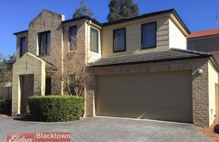 5 27 ABRAHAM STREET, Rooty Hill NSW 2766