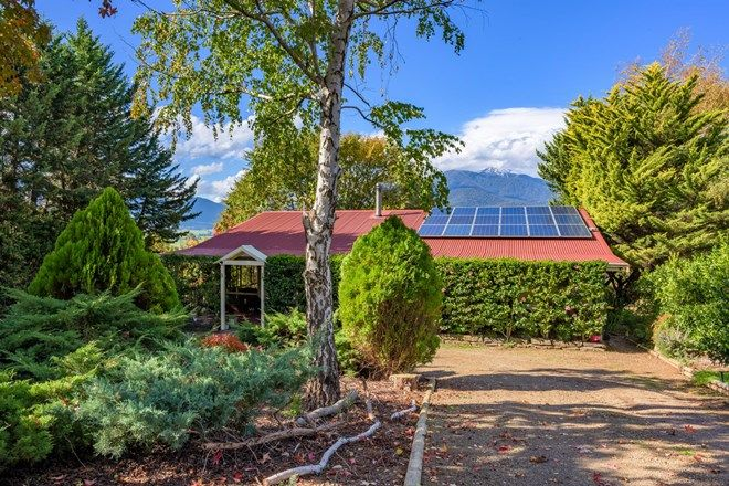 Picture of 8 Allamar Court, TAWONGA SOUTH VIC 3698
