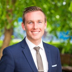 James O'Donohue, Real Estate Professional For The Daniel Burrett Team