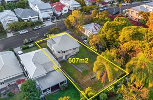 Picture of 46 Burlington Street, East Brisbane QLD 4169