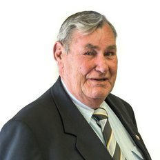 Stephen Wilson, Senior Property Consultant