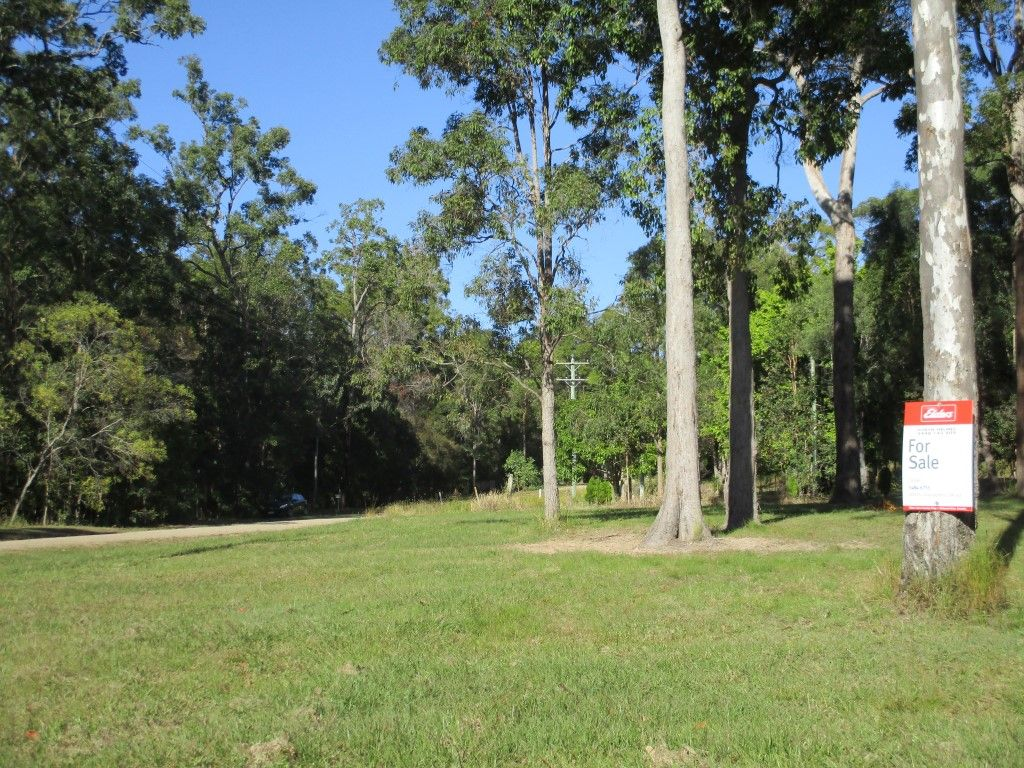 Lot 15 Martyn Road, Bauple QLD 4650, Image 1