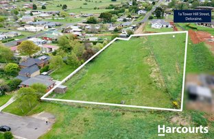 Picture of 1A Tower Hill Street, Deloraine TAS 7304