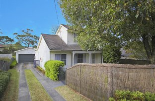 Picture of 12 Naree Road, Frenchs Forest NSW 2086