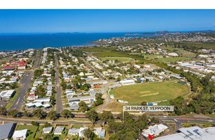 Picture of 34 Park Street, Yeppoon QLD 4703