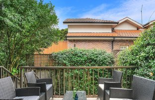 Picture of 5/120 Chandos Street, Crows Nest NSW 2065