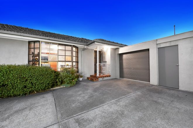 Picture of 3/25 Liverpool Street, COBURG VIC 3058