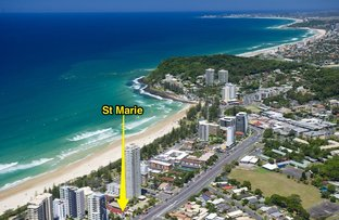 Picture of 19/1901 Gold Coast Highway, Burleigh Heads QLD 4220