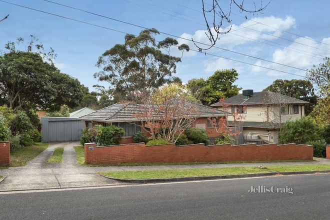 Picture of 3 Box Road, BRIAR HILL VIC 3088