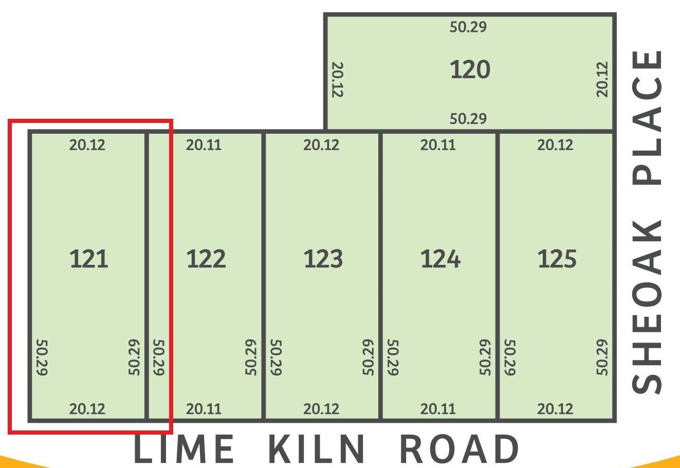 Lot 121 Lime Kiln Rd, Tailem Bend SA 5259, Image 0