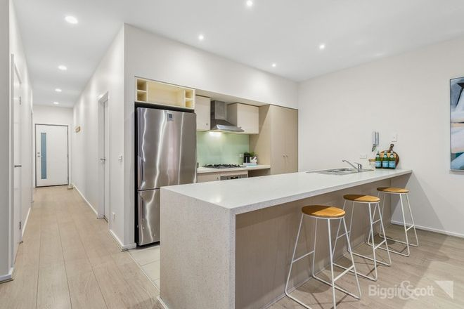 Picture of 15/37 Stephen  Street, YARRAVILLE VIC 3013