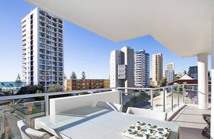 Picture of 401/215 Boundary Street, Coolangatta QLD 4225
