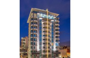 Picture of 502/18 Rowlands Place, Adelaide SA 5000