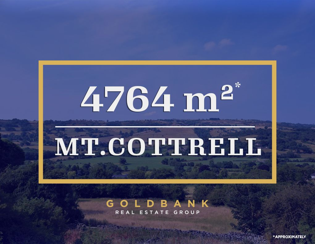 Mount Cottrell VIC 3024, Image 0