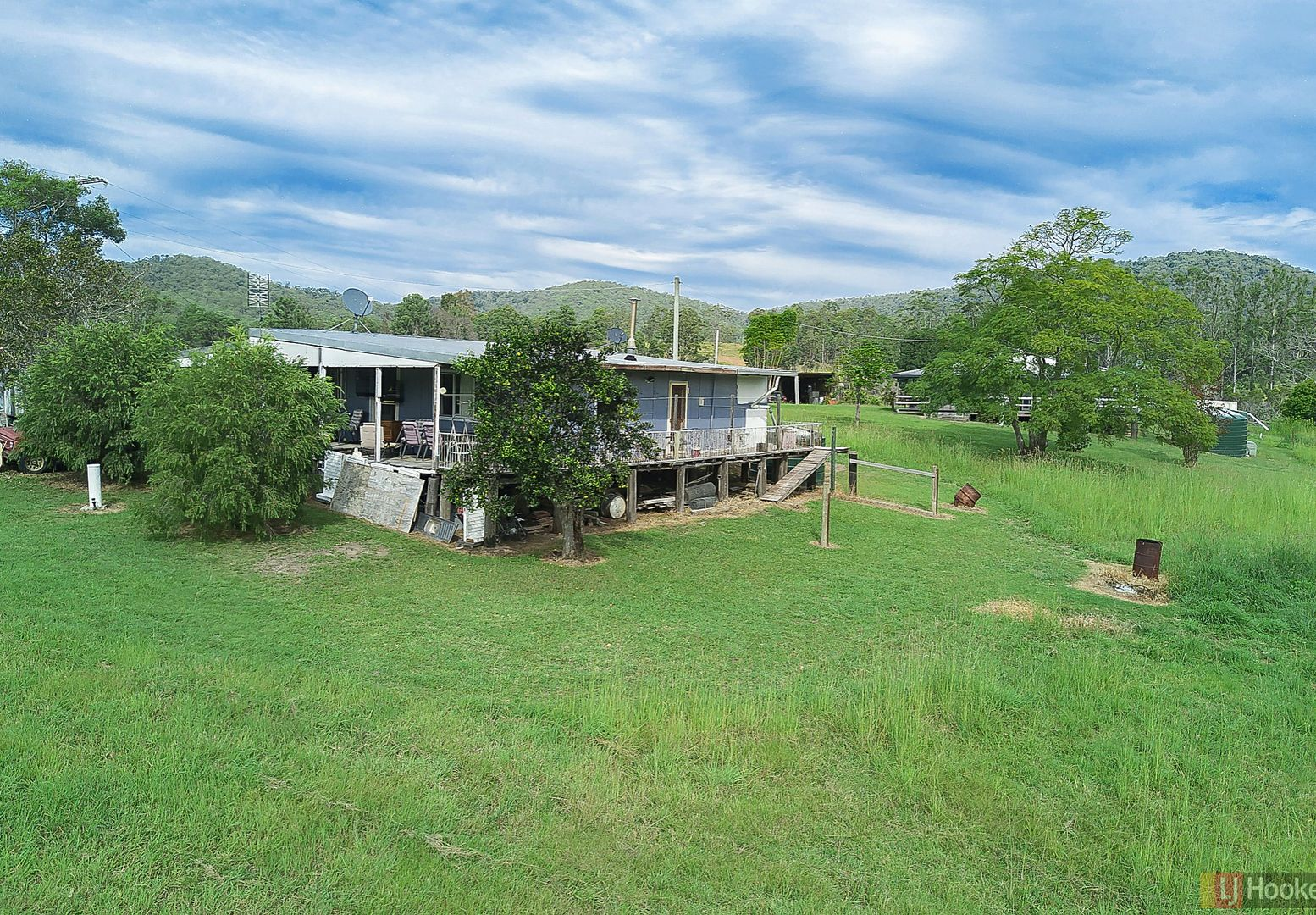 119 126 130 Rainbows End Road, Dondingalong NSW 2440, Image 2