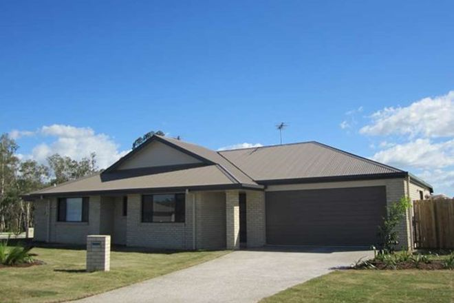 Picture of 2/3 Tiffany Street, CABOOLTURE QLD 4510