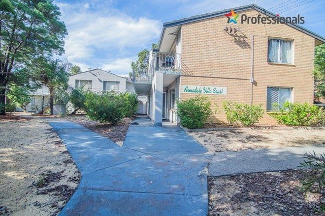 Picture of 6/5 Fourth Road, ARMADALE WA 6112