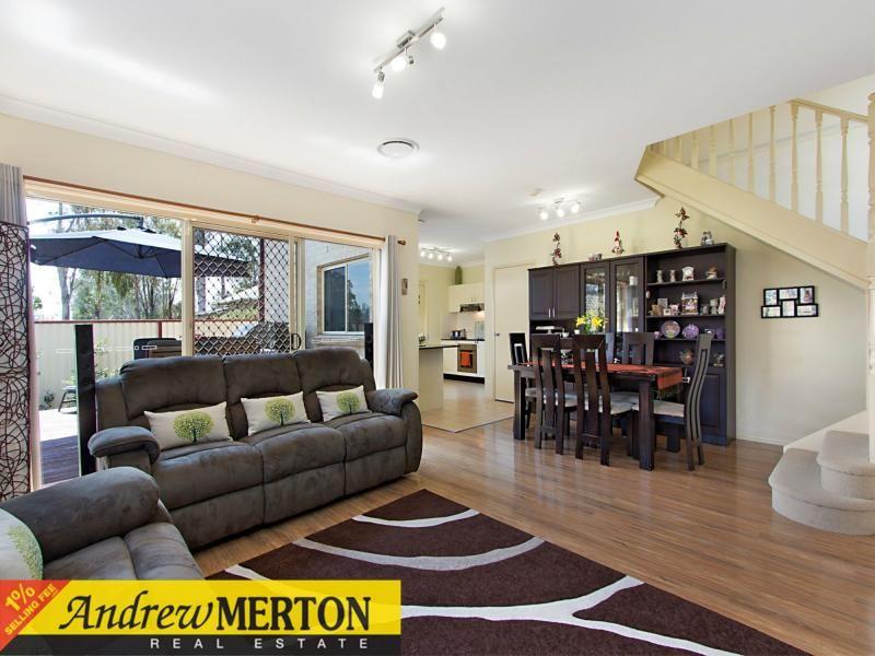 1/1 Kensington Park Road, Schofields NSW 2762, Image 2