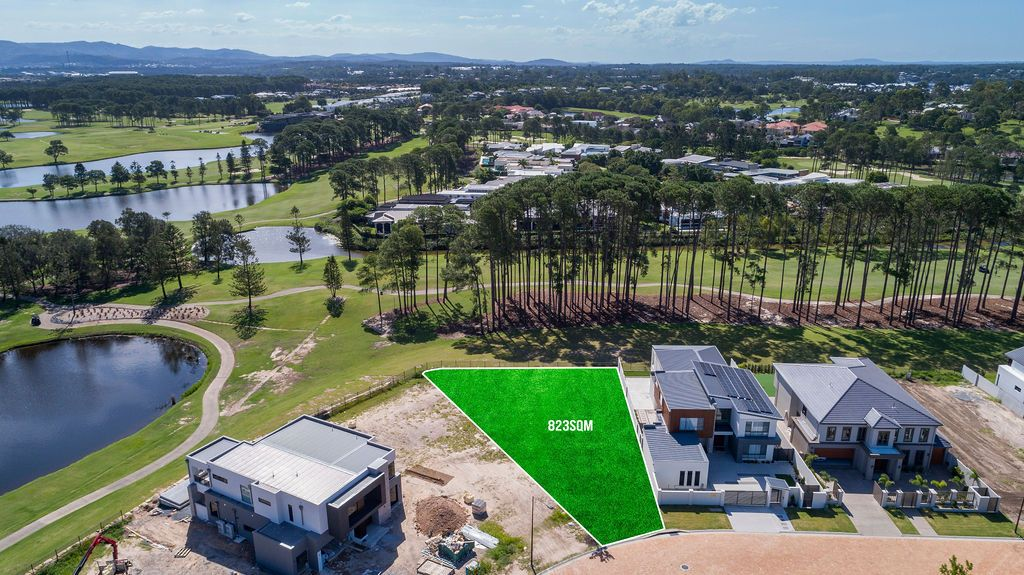 Lot 35/1833 Pinehurst Drive, Sanctuary Cove QLD 4212, Image 0