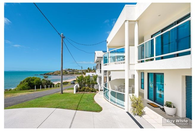 Picture of 16 Esplanade, COOEE BAY QLD 4703