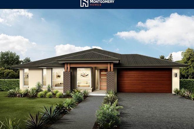 Picture of Lot  213 Lochinvar Downs Estate, LOCHINVAR NSW 2321