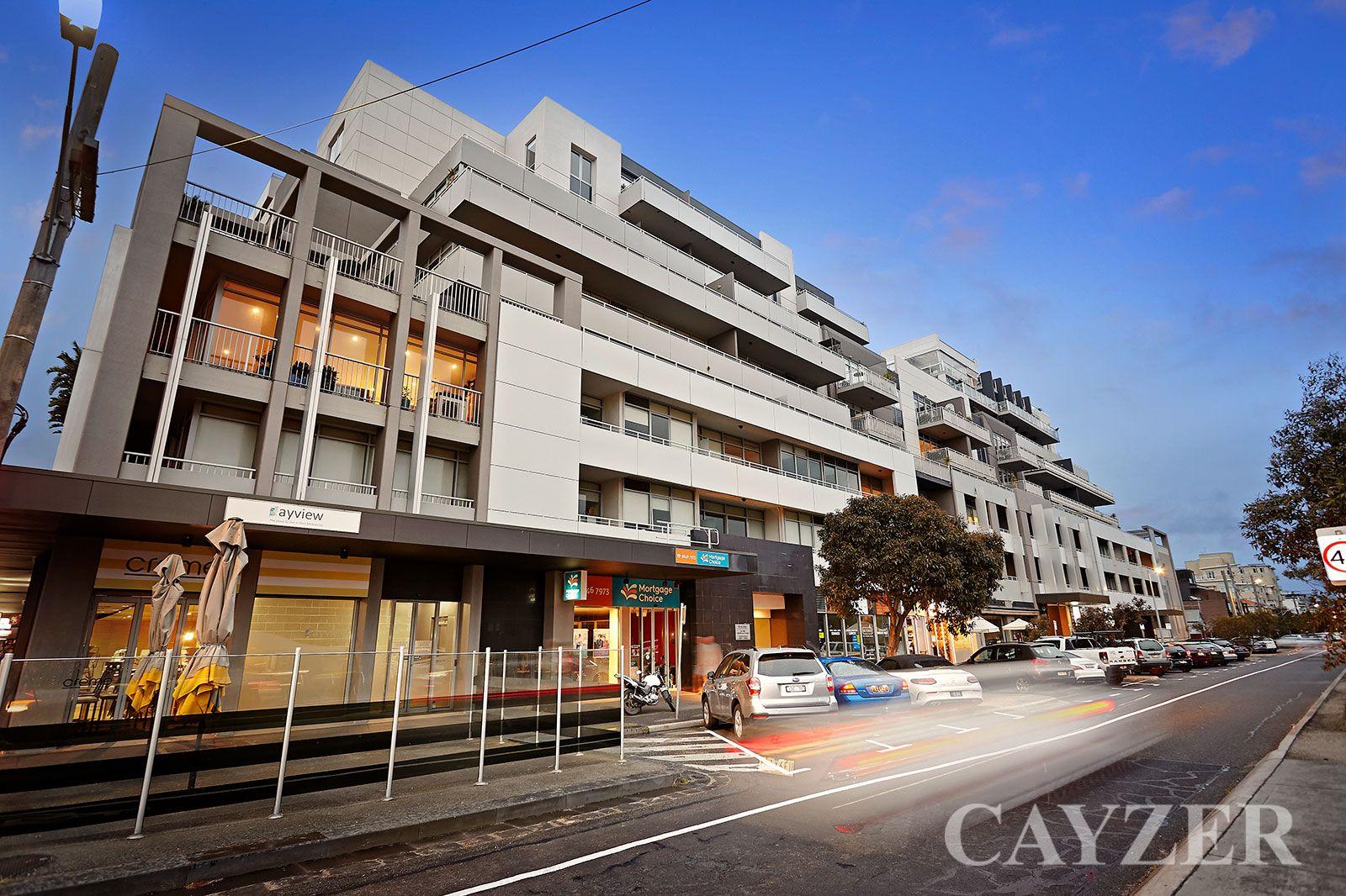 605C/142 Rouse Street, Port Melbourne VIC 3207, Image 0