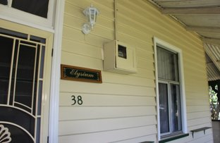 Picture of 38 Molesworth Street, Tenterfield NSW 2372