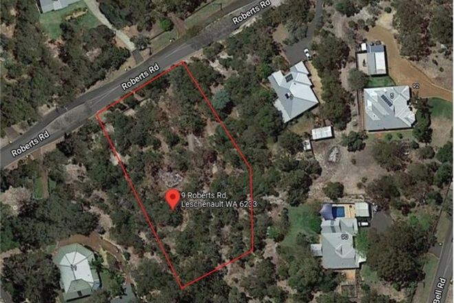 Picture of 9 Roberts  Road, LESCHENAULT WA 6233