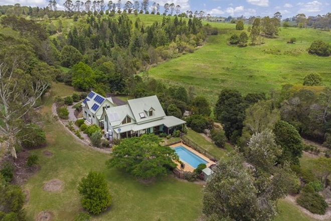 Picture of 17 Carabeen Place, MCLEANS RIDGES NSW 2480