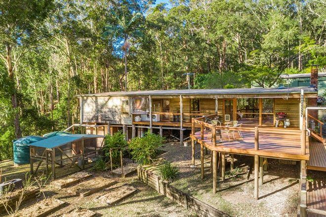 Picture of 177 Fox Road, ROSEBANK NSW 2480